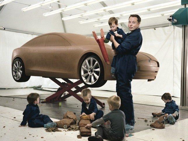 """Viaggio dentro """"Ad Astra"""", la scuola per bimbi geniali di Elon Musk"""