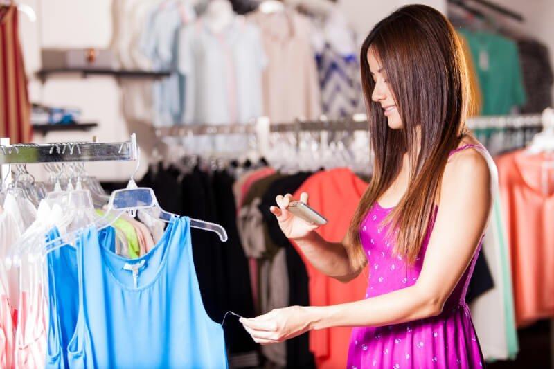 E-commerce e offline