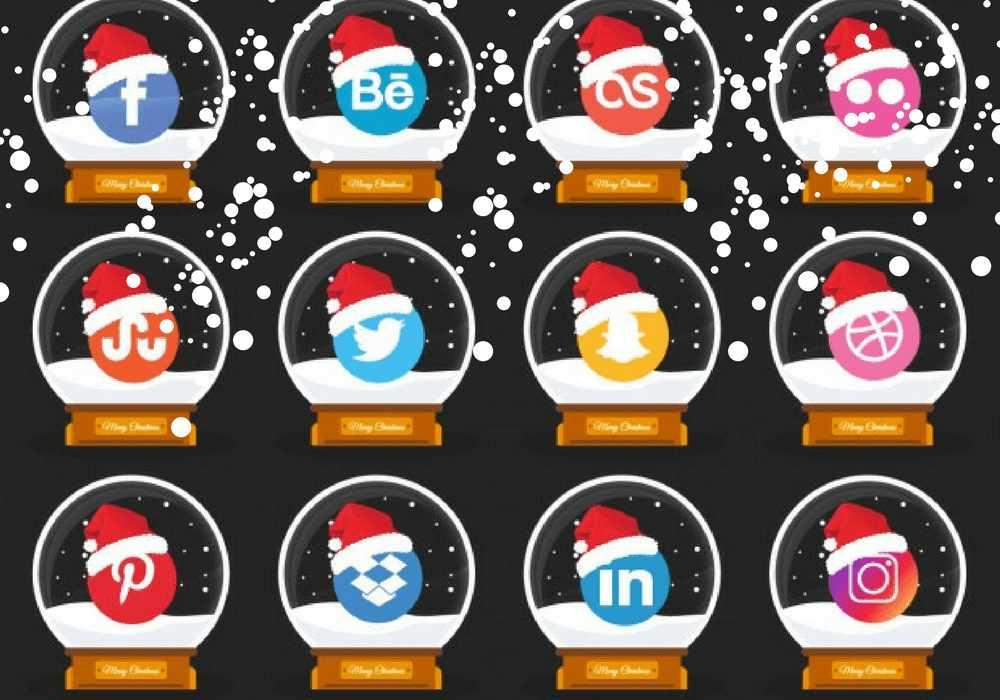 Year in social. Tutte le novità dai social media di questo 2017