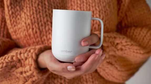 La tazza dei nerd è tra le 25 migliori invenzioni dell'anno secondo il Time