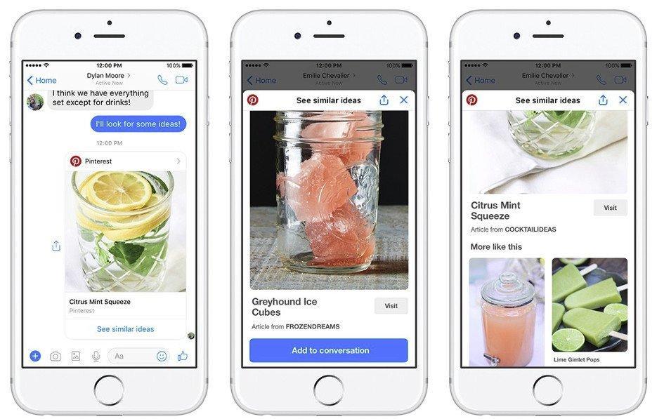 Week in social: da Messenger Kids alle nuove Stories di Instagram
