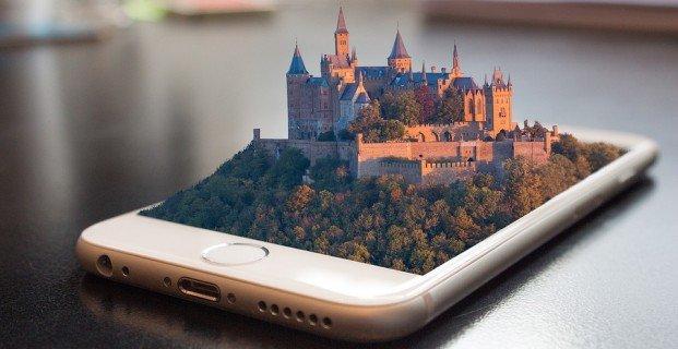 Tutti i possibili usi della realtà aumentata nel turismo