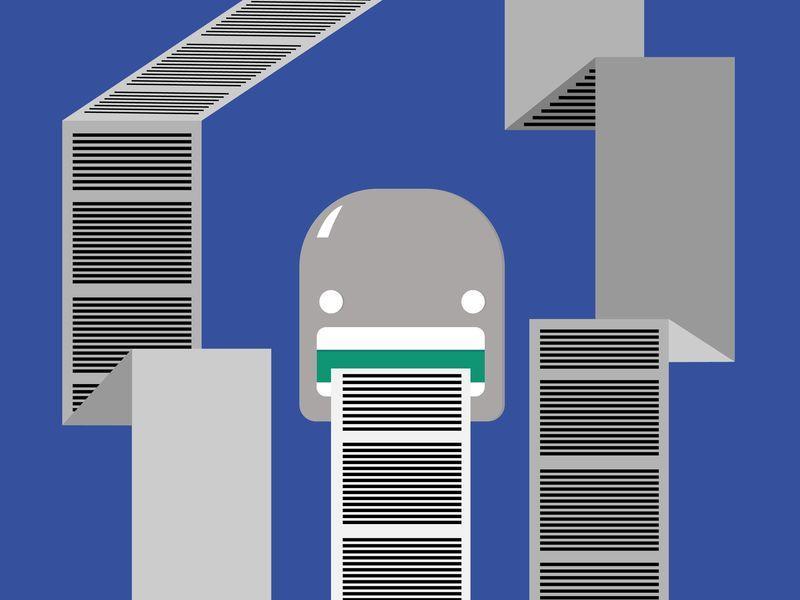 Cosa sono i content-bot e come ci ruberanno il mestiere