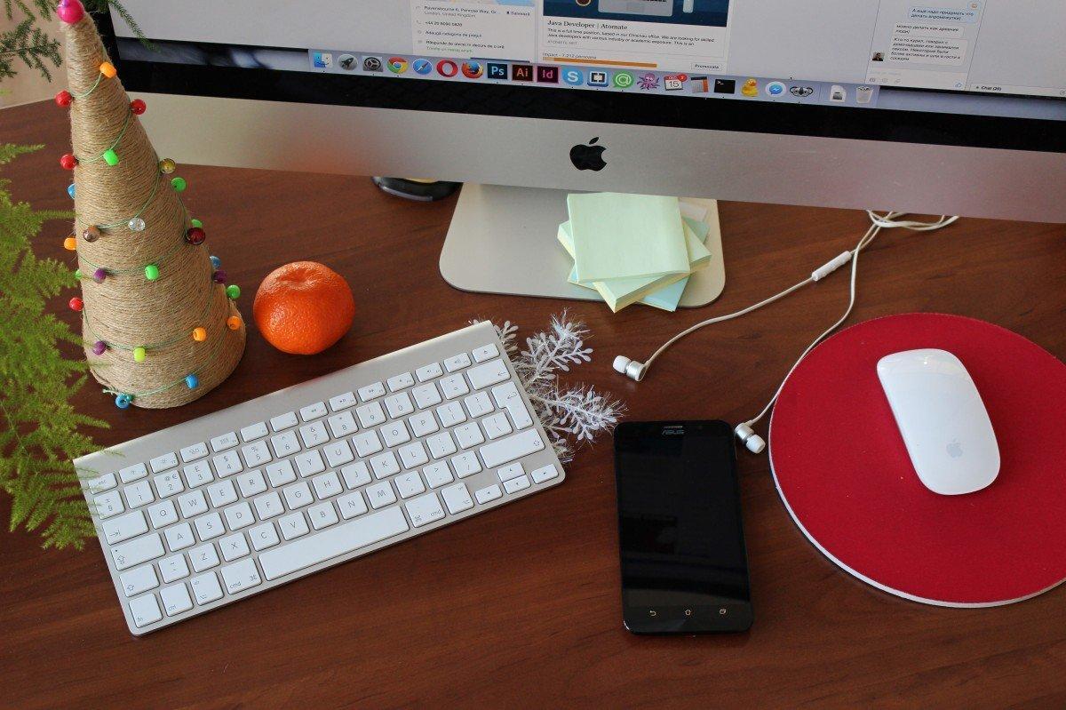 Gli oggetti più desiderati a Natale da chi compra online