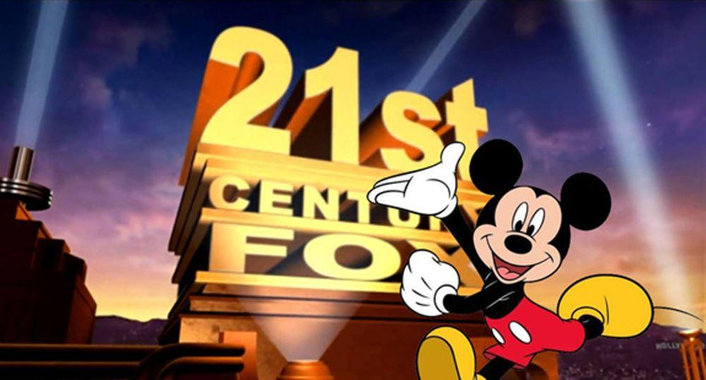 Disney ha acquisito mezzo impero dei Murdoch