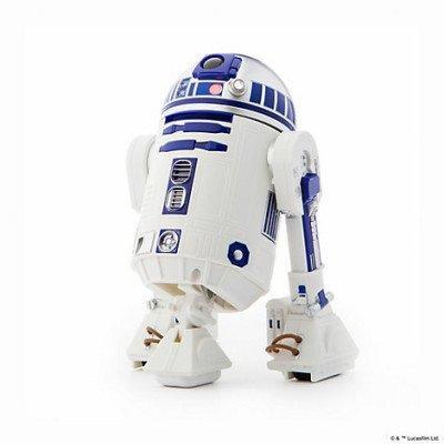 droide-sphero-r2-d2