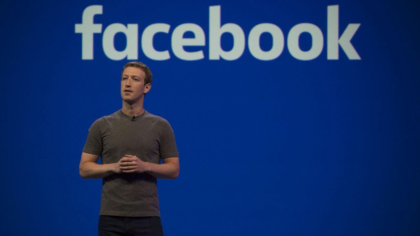facebook gafa