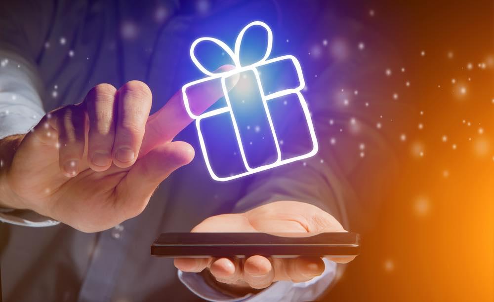 Idee regalo per un Natale più mobile friendly