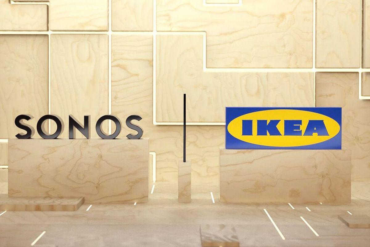 Nasce la partnership Ikea e Sonos: musica e suoni nella Smart Home