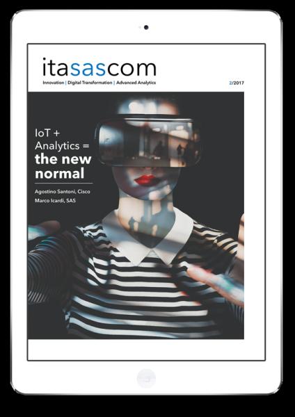 itasascome magazine