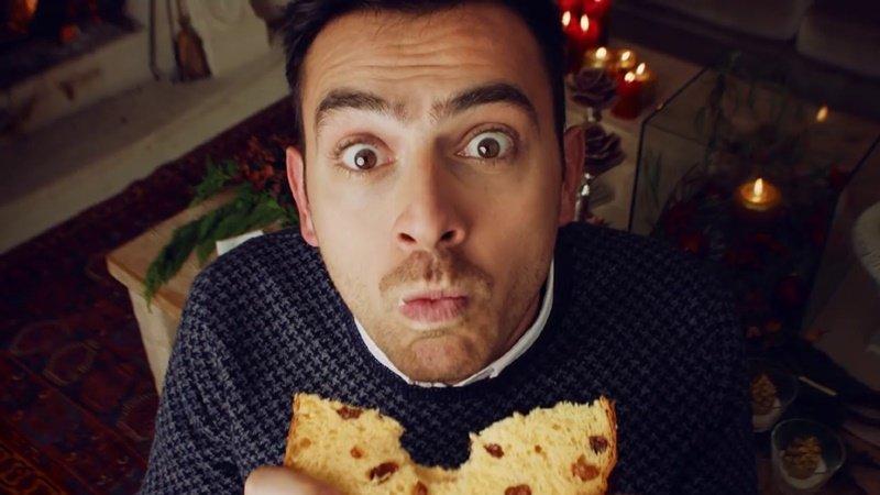 Pandoro Vs Panettone: chi vince la sfida delle pubblicità natalizie?