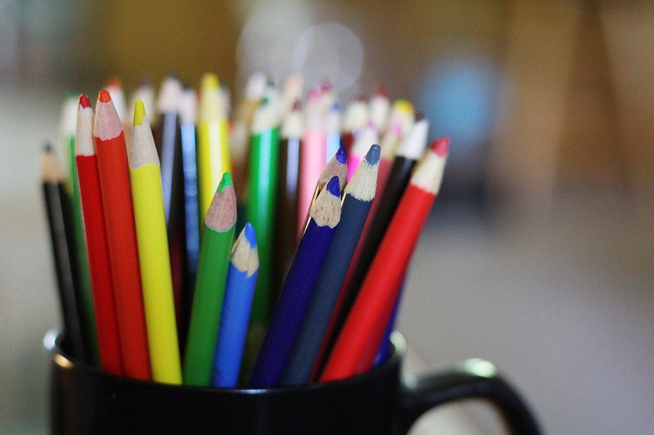 L'importanza dei colori nell'immagine di un brand