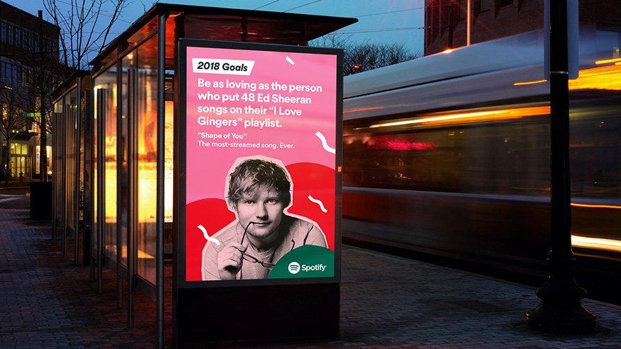 spotify campagna 2017