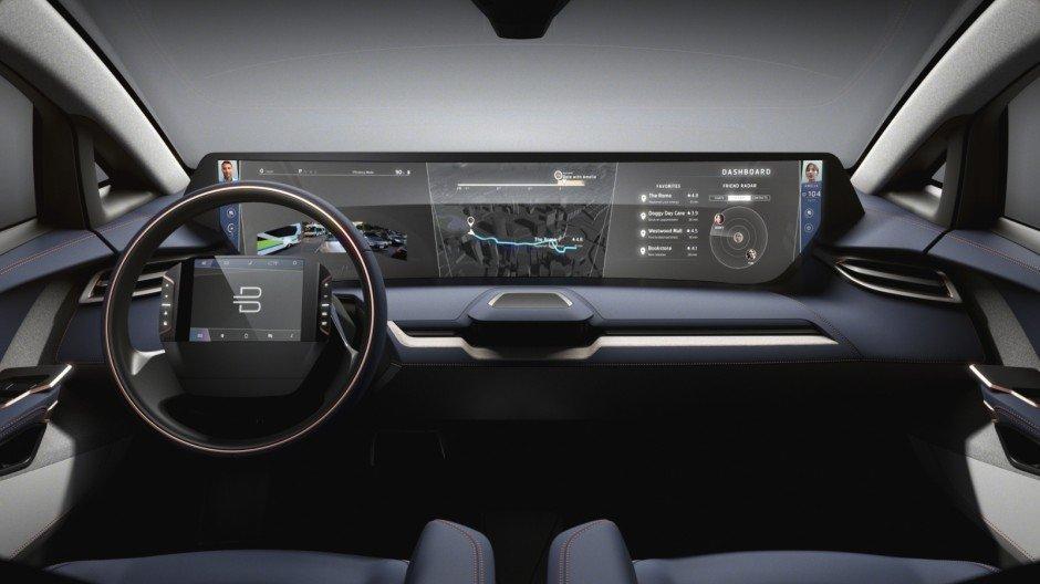 Il Suv elettrico di una startup cinese e altre innovazioni Automotive da tenere d'occhio