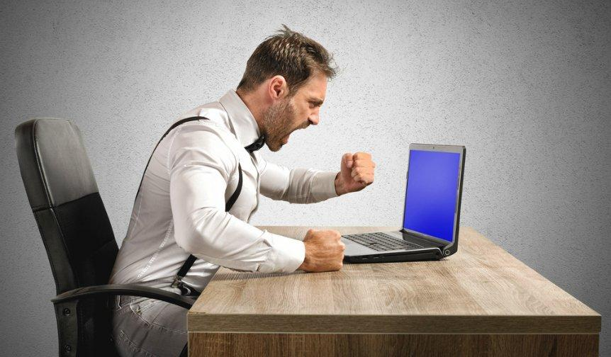 3 consigli per gestire i commenti negativi degli utenti sui social