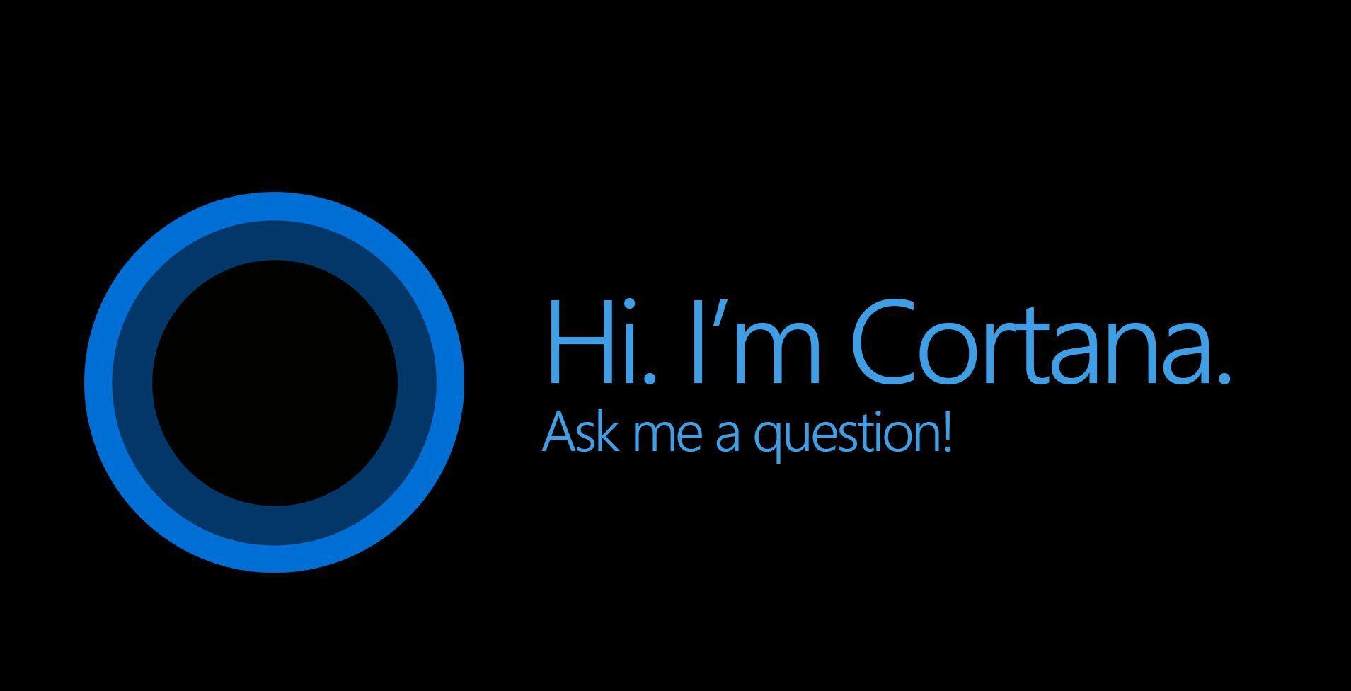 migliorare la SEO: Cortana