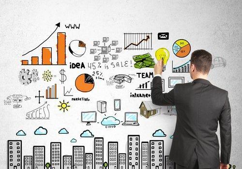 Come scrivere il Business Plan per la tua startup in pochi click