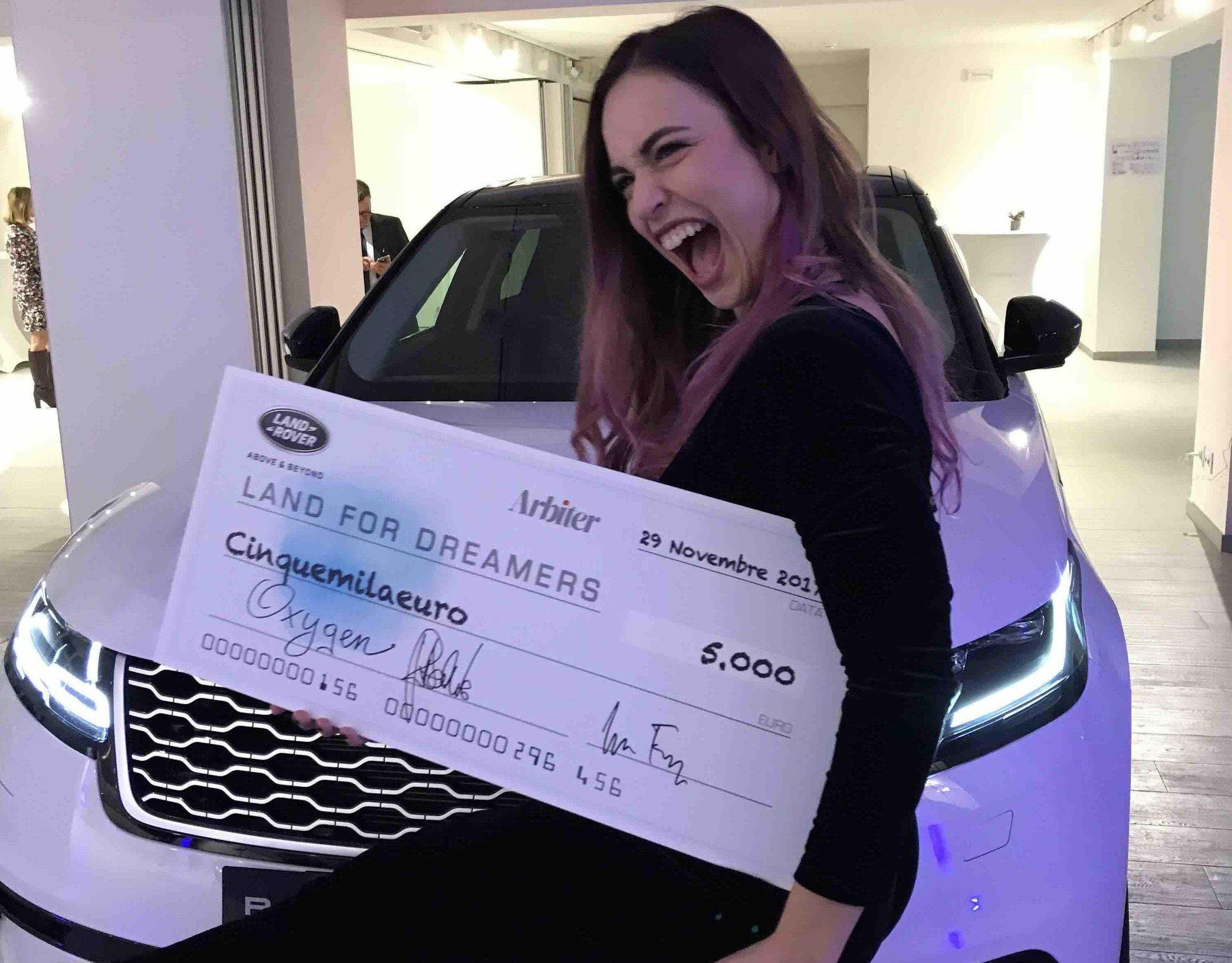 I 3 migliori progetti di imprenditori under 30, secondo Land Rover