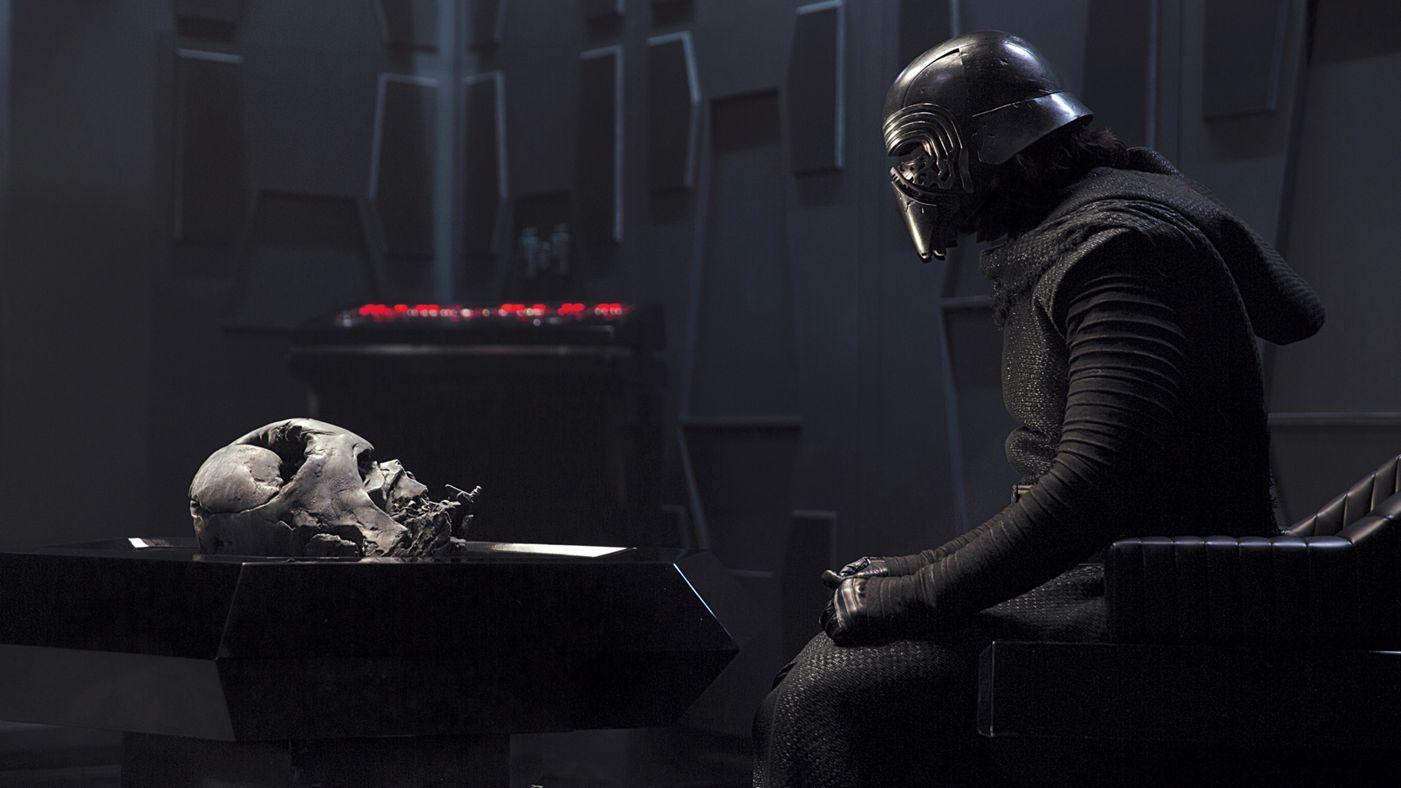 Cosa c'entra Kylo Ren (il cattivo di Star Wars) con lo storytelling di un brand? C'entra c'entra