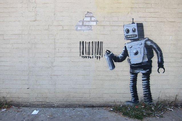 Il futuro dell'Intelligenza Artificiale è nel marketing creativo?_e
