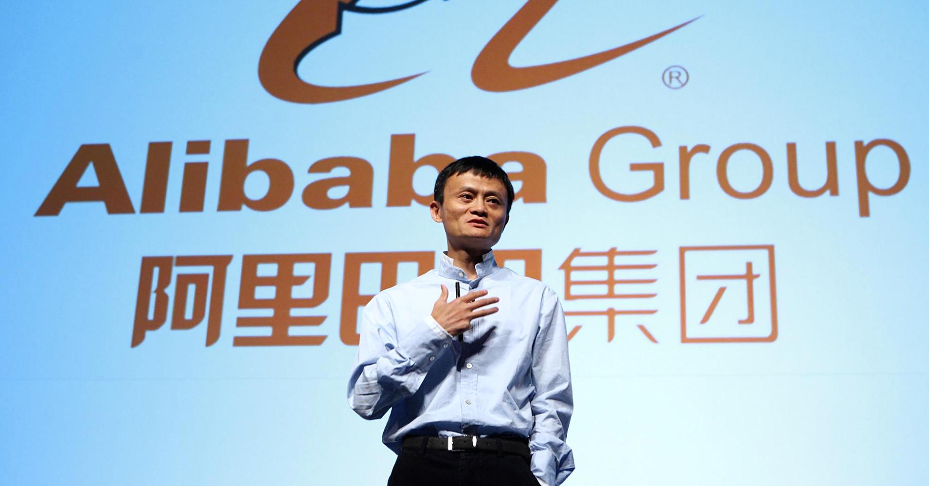 Alibaba punta all'autosufficienza tecnologica in Cina