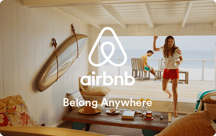 """""""Un'azienda non deve solo guadagnare, ma durare all'infinito"""". Lo scrive il boss di Airbnb alla sua community"""