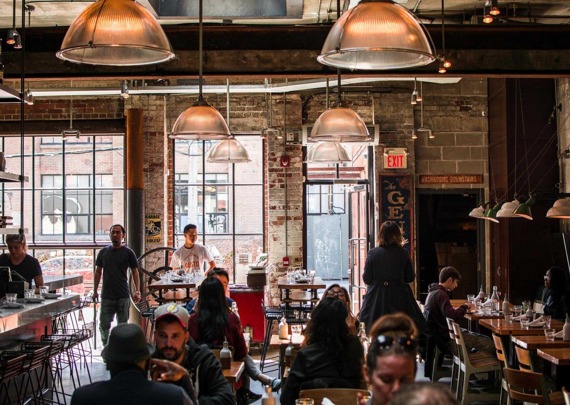 Dieci regole per lavorare bene sui social per un ristorante