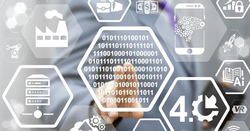 IA al lavoro con gli umani