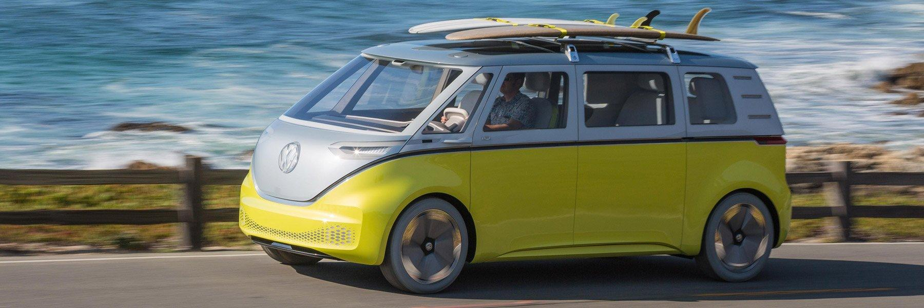 VW ID BUZZ (2)