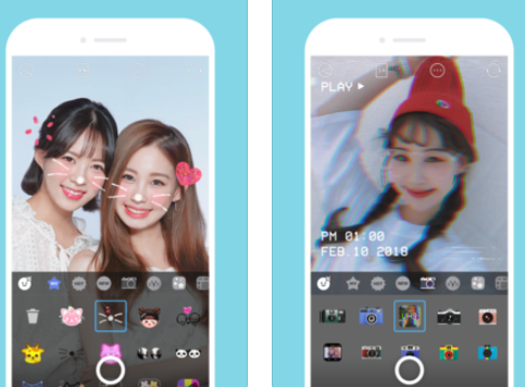 Snow, l'app per modificare le foto preferita (per ora) dai teenager asiatici