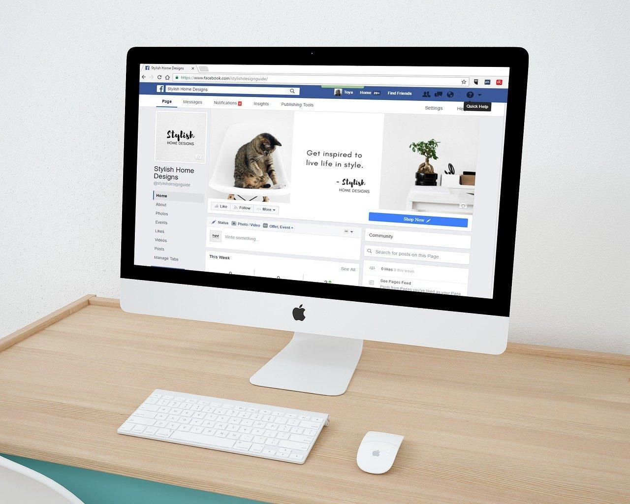 Data Skill: social media