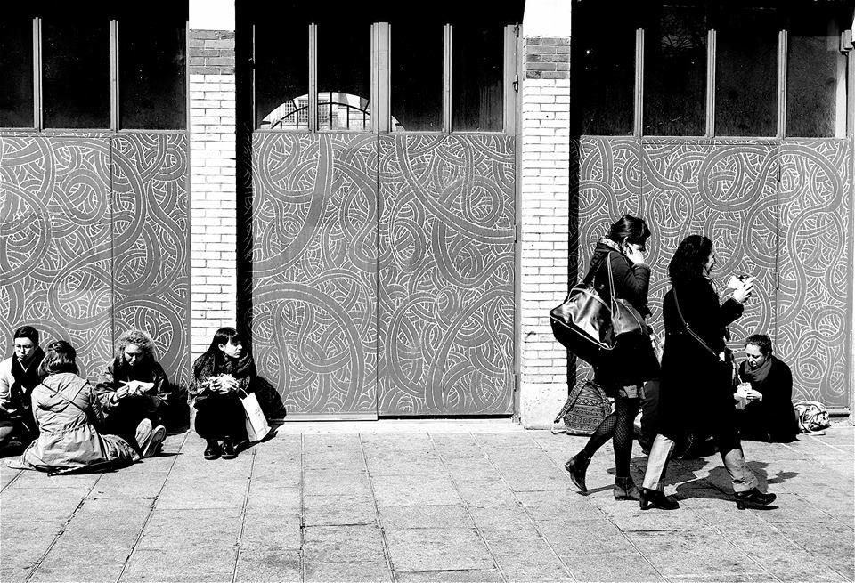 Foto di Laurence Mateudi-Pierrain