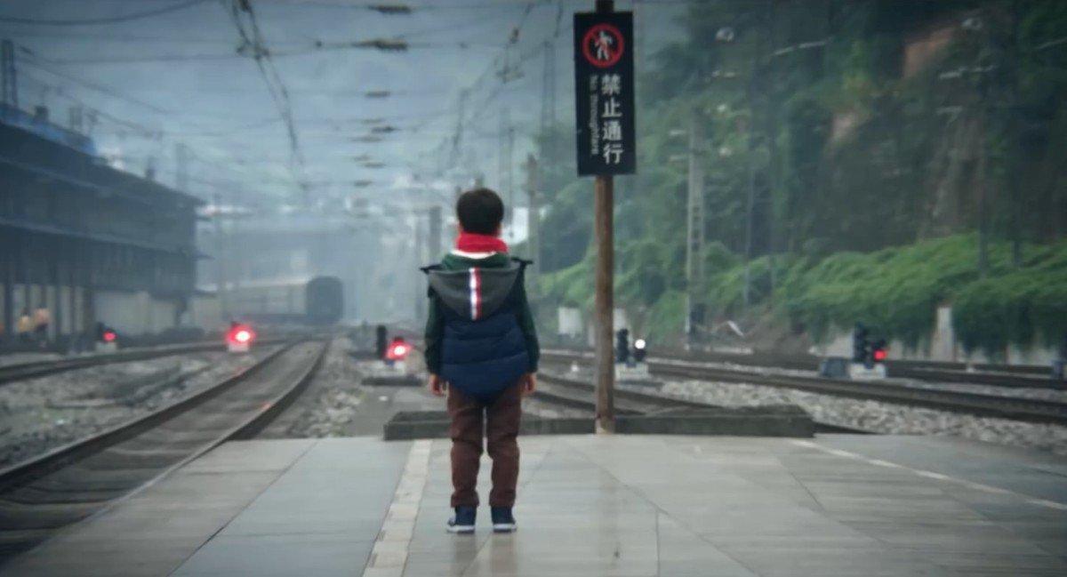 Lo short movie di Apple che è diventato virale in China (e spinge iPhone X)_b