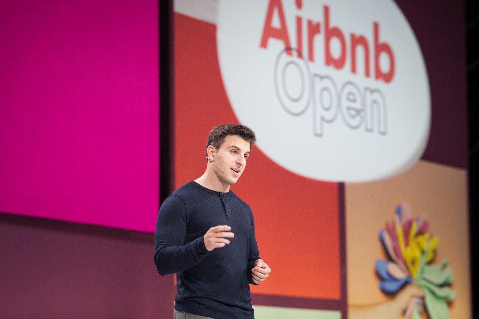 Airbnb spaventa gli investitori: non vuole quotarsi entro l'anno
