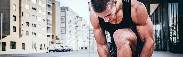 attività fisica per migliorare se stessi