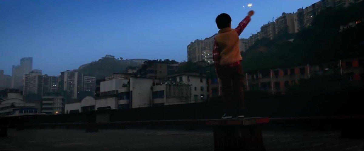 Lo short movie di Apple che è diventato virale in China (e spinge iPhone X)_a