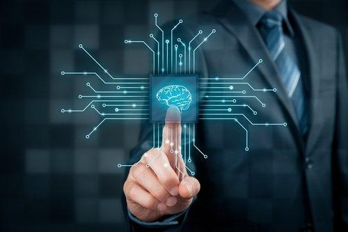 intelligenza artificiale content marketing
