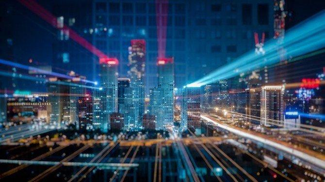 Città del futuro smart city