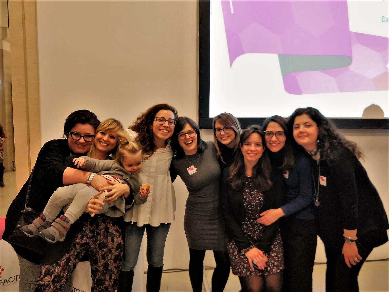 SheTech Italy lancia una call per aspiranti public speaker