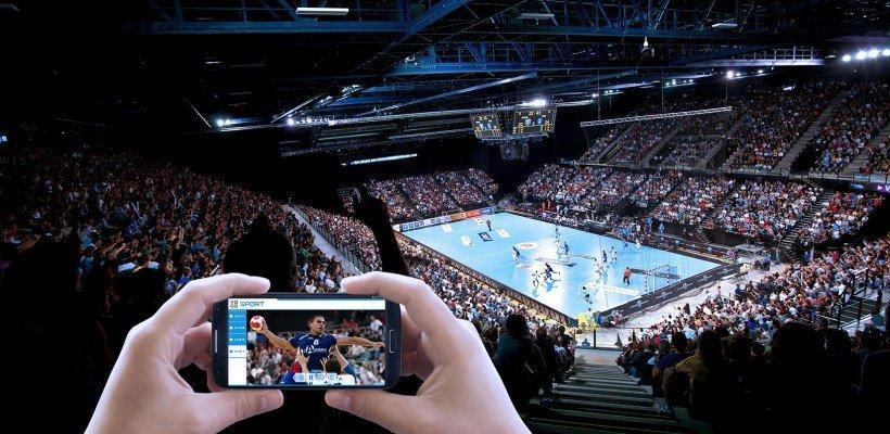 Così la tecnologia sta rendendo lo sport sempre più immersivo (le Olimpiadi, ad esempio)
