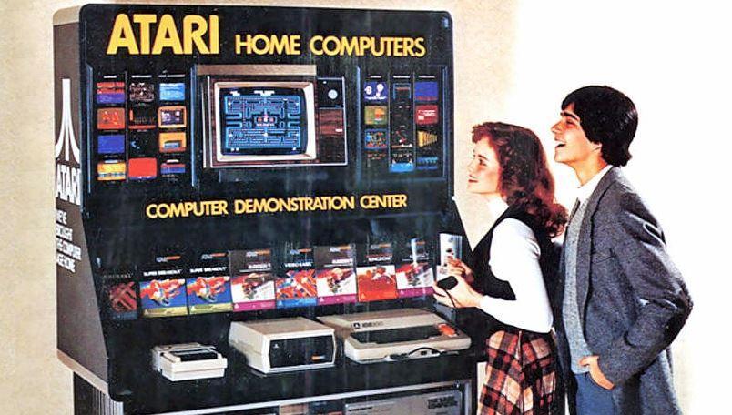 Atari (quella dei videogame) è pronta a lanciare le sue criptovalute