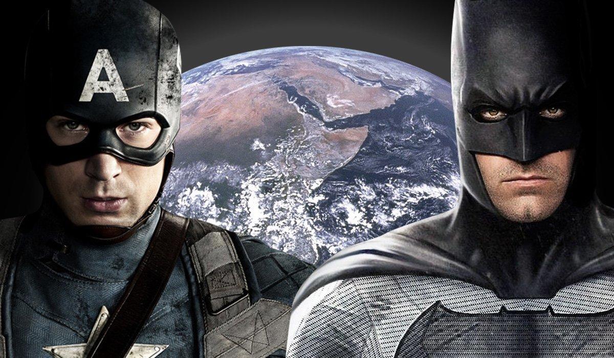 5 motivi per cui i film Marvel piacciono di più di Batman e Superman