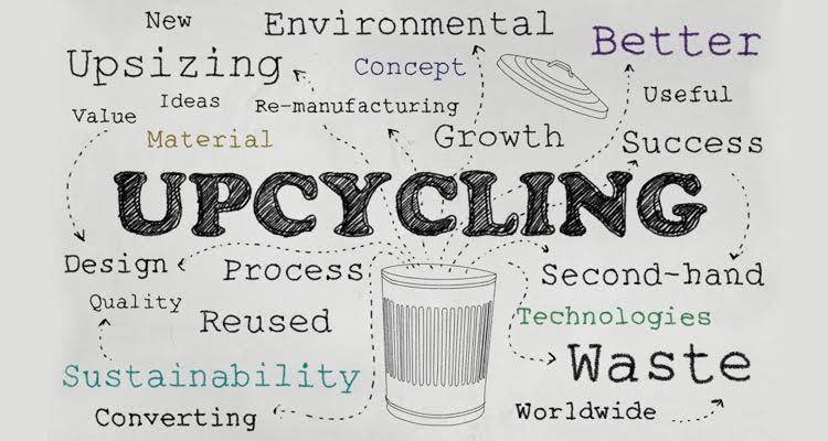 Upcycling: la nuova vita degli oggetti