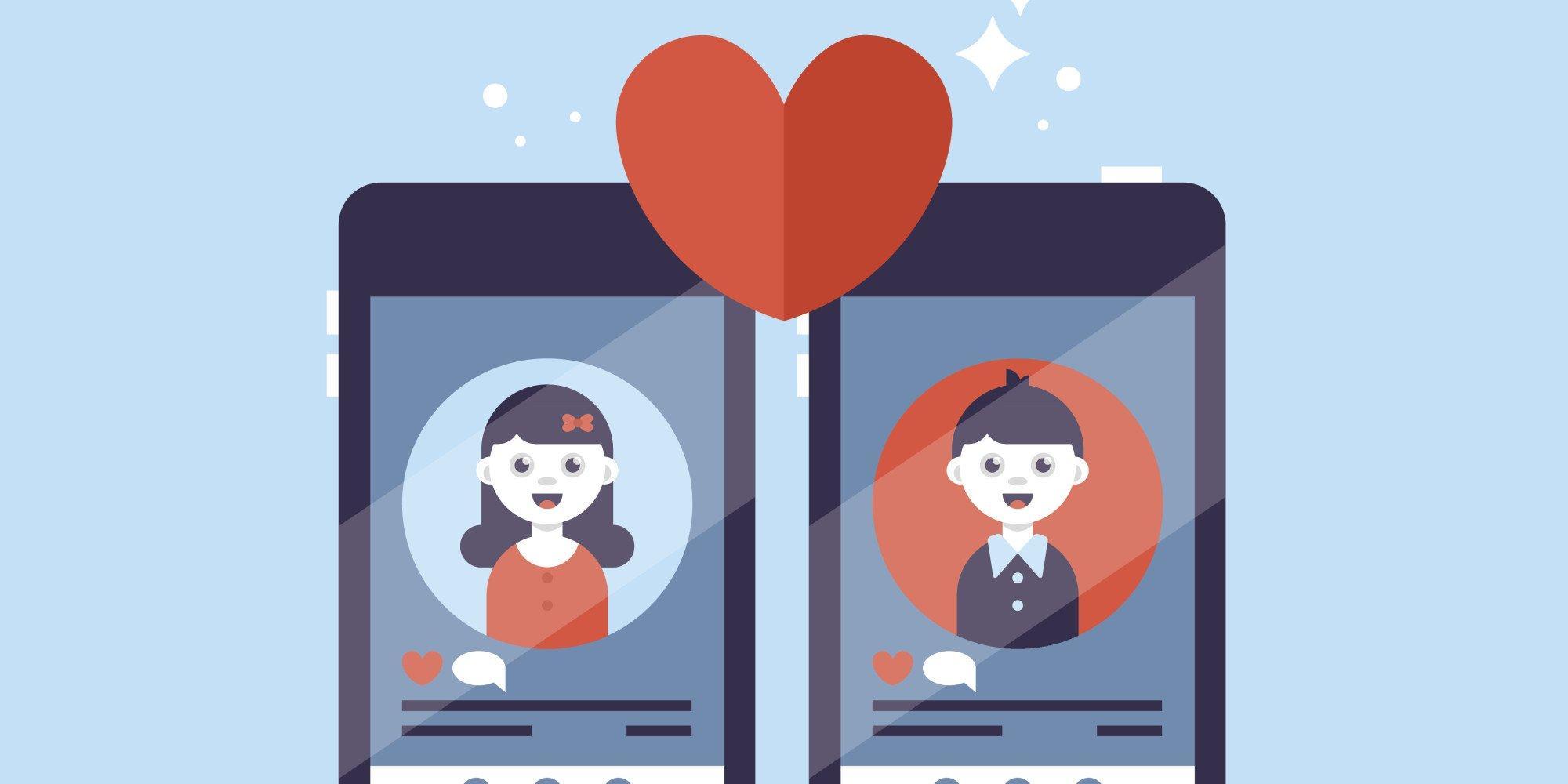 Altro che Tinder: la vera svolta per i cuori solitari potrebbe essere Facebook, dice Techcrunch