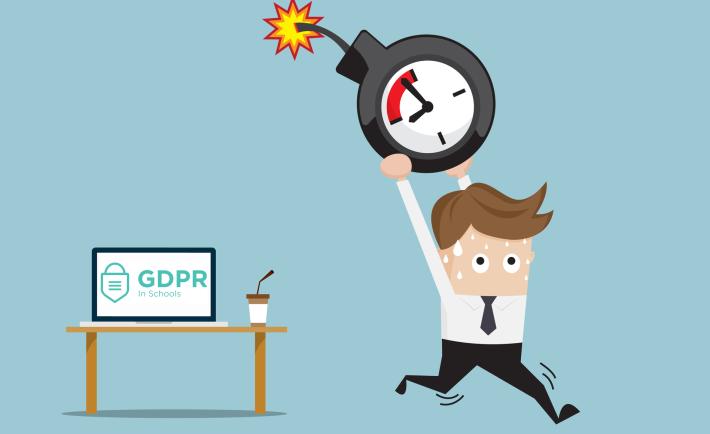Cosa devi sapere sul GDPR e quali cambiamenti dovrà fare ogni azienda entro maggio