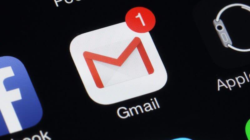Gmail: potremo programmare l'invio delle email (fino a 50 anni)