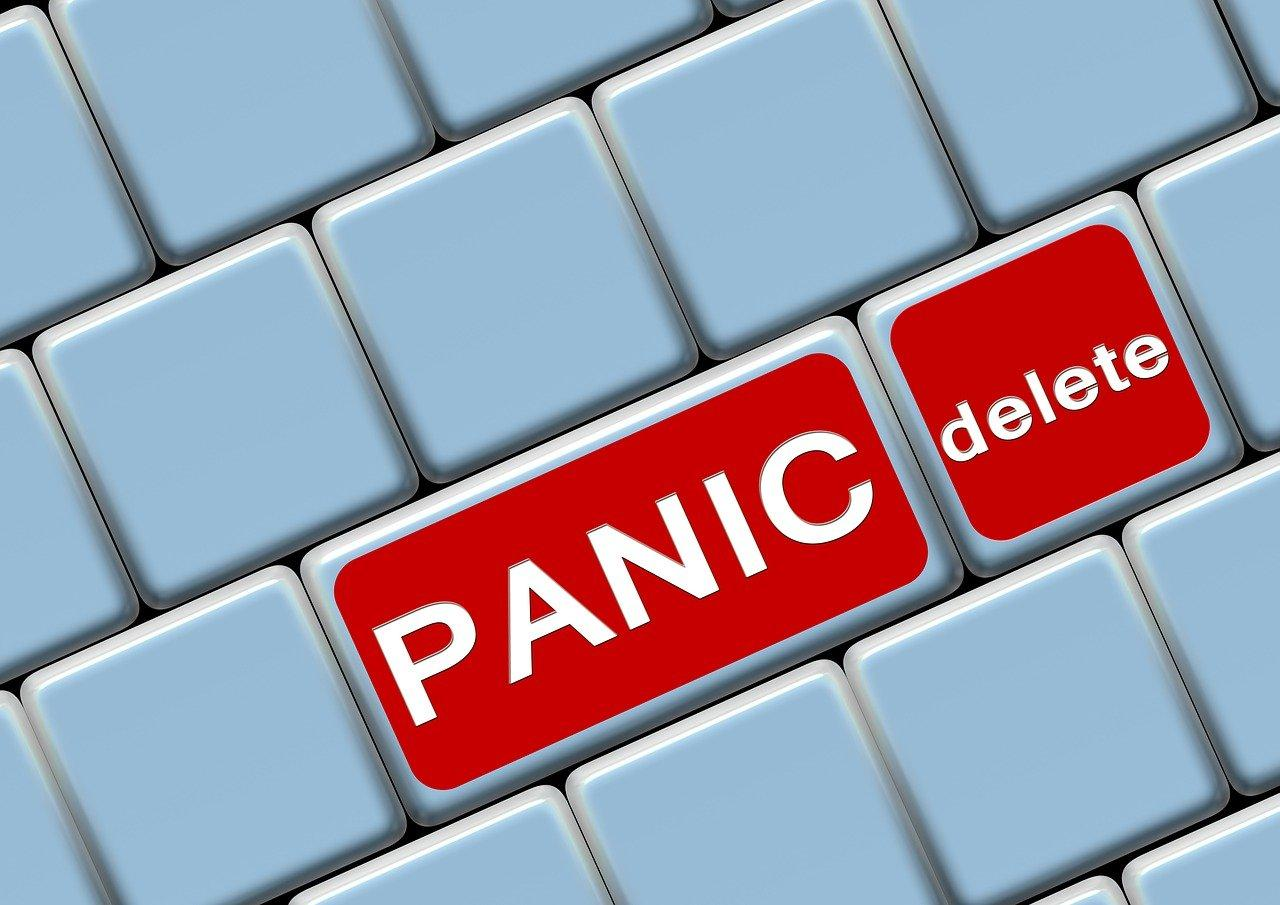 Tim Ferriss prioritizzare panico paure