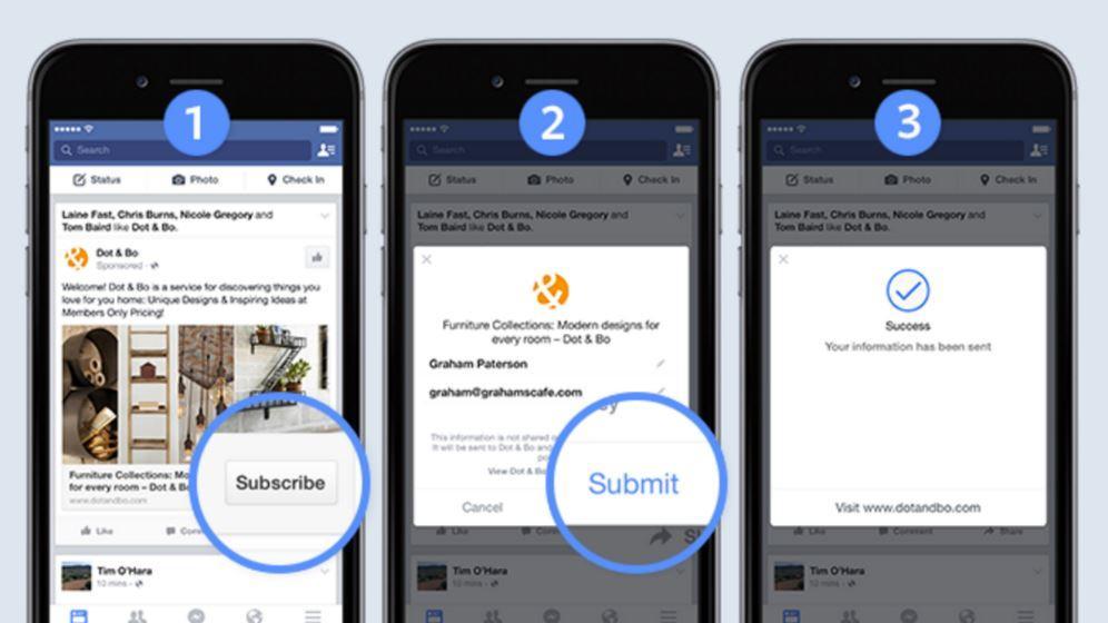 Se ancora non lo sai, ti spieghiamo cos'è Facebook Lead Ads, a cosa serve e come usarlo