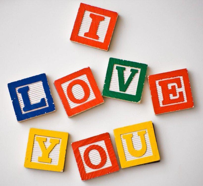 love san valentino