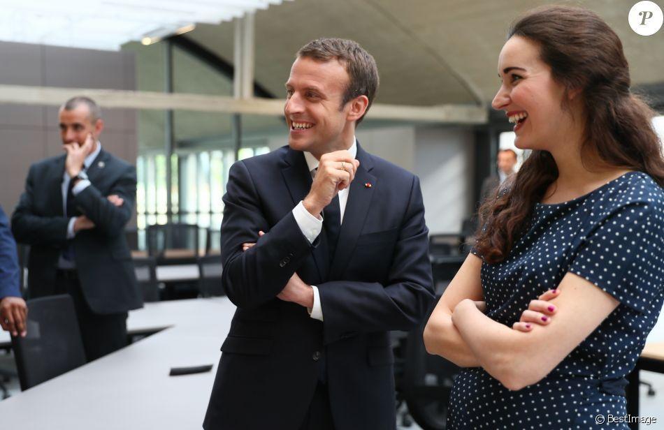 Nel campus per startup più grande d'Europa comandano le donne